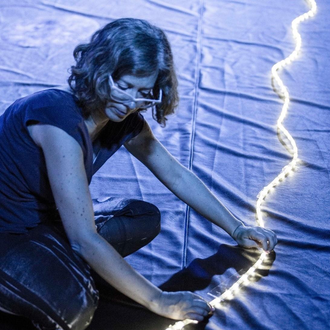 El ICPNA Cultural presenta los resultados del Laboratorio Internacional de Escenografía Teatral