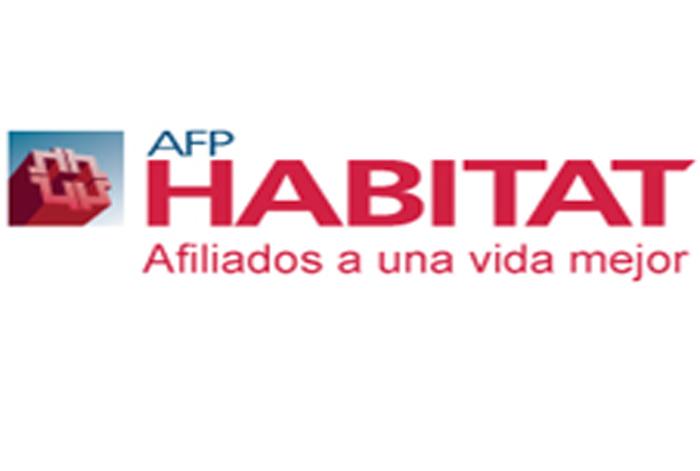 AFP Habitat logra 14.64% de rentabilidad anual en fonAFP Habitat logra 14.64% de rentabilidad anual en fondo 2 durante 2020 do 2 durante 2020