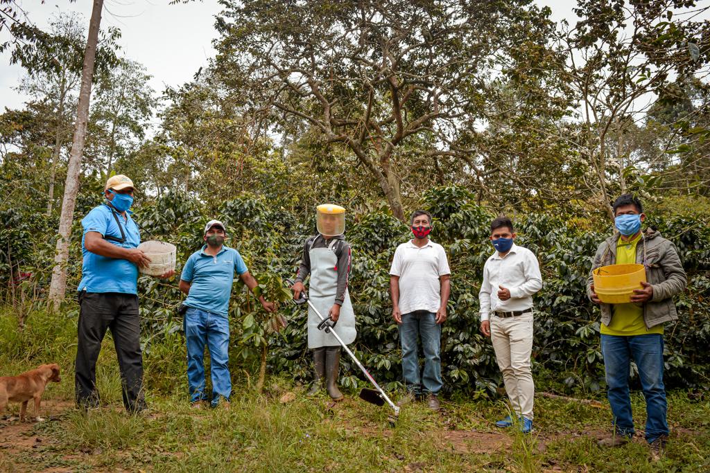 MIDAGRI: S/ 2 mil millones de presupuesto para que gobiernos regionales y locales inviertan en Procompite Agrario en el 2021