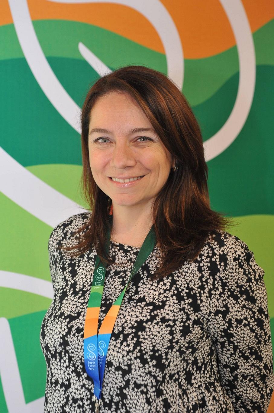 PROMPERÚ designa a Amora Carbajal como directora de Promoción de Turismo
