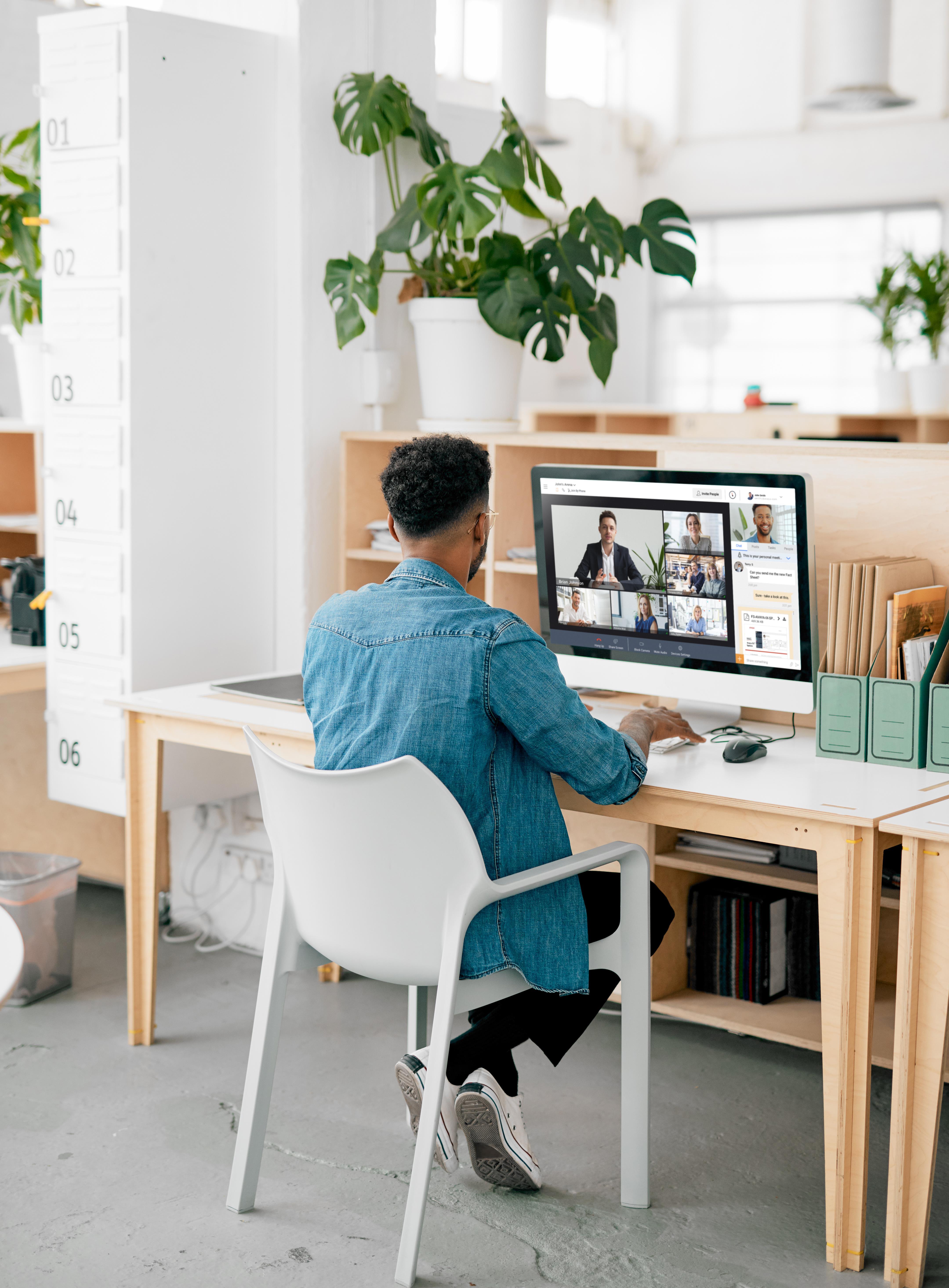 Avaya expande las capacidades del Centro de Contacto con Inteligencia Artificial para mejorar la experiencia del cliente participando con AWS Contact Center Intelligence