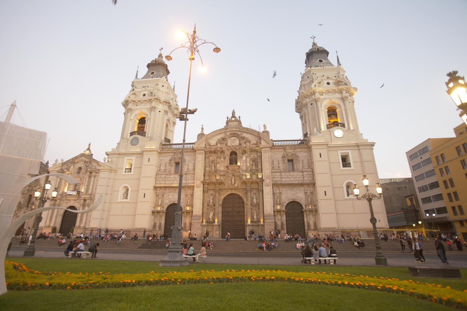 The Guardian destaca la cultura de Perú en su primer tour virtual