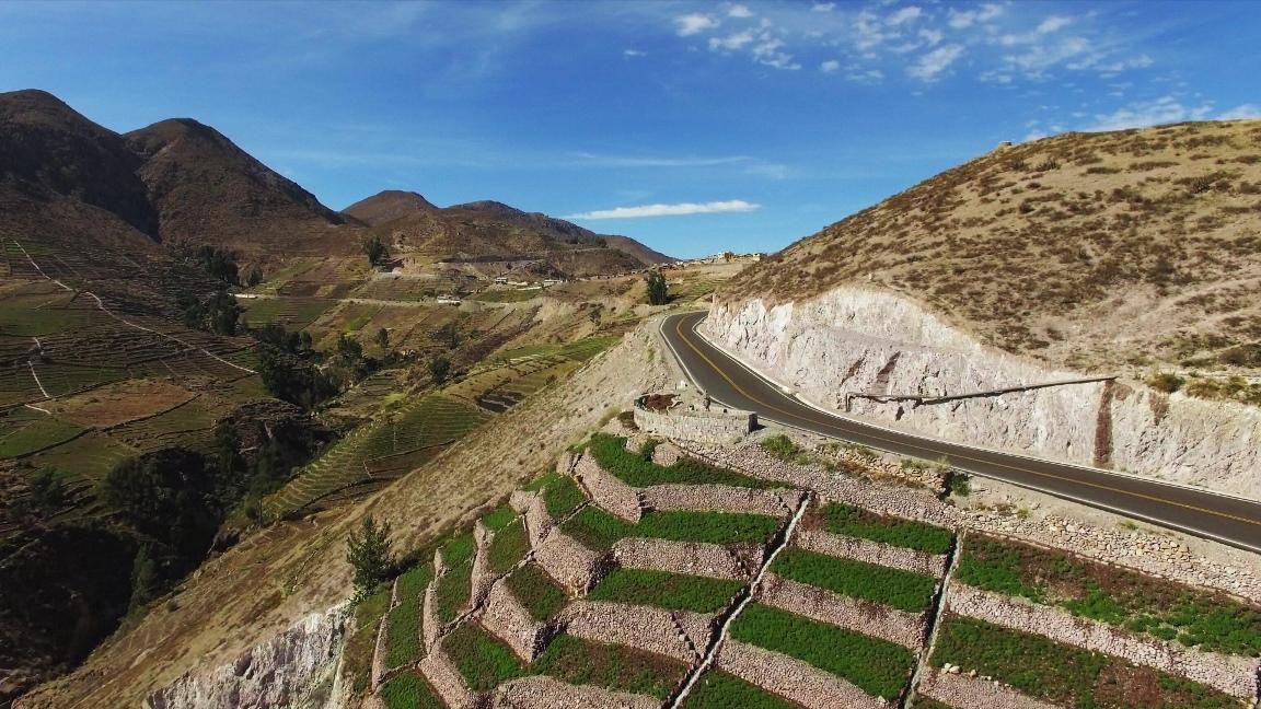 Municipalidad Provincial de Cusco presenta cinco (5) proyectos de Obras por Impuestos por S/ 112 millones