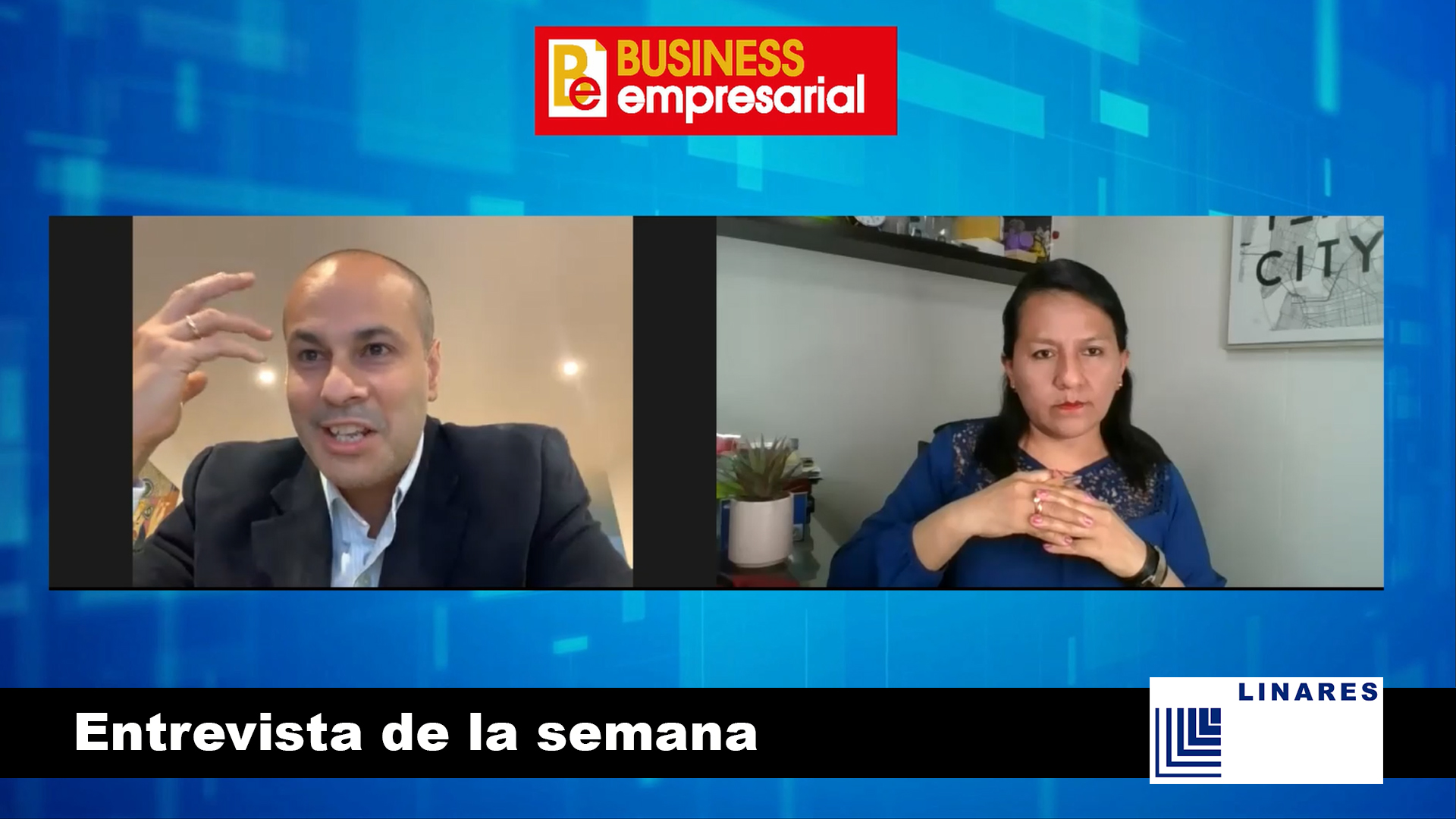Entrevista al Dr. Augusto Linares Muñoz, Abogado Penalista del Estudio Linares Abogados.