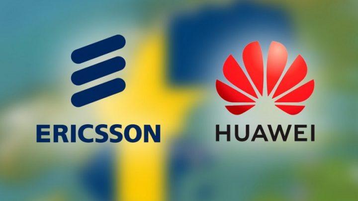 Ericsson amenaza con abandonar Suecia si continúa la prohibición de 5G de Huawei