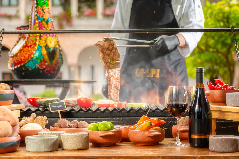 Festival gastronómico lo llevará en un viaje por Argentina  a través de cortes de carne y vinos