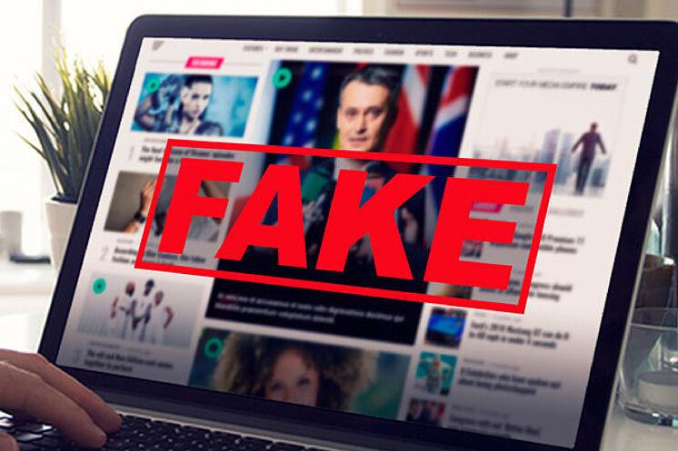 Las fake news sobre la Covid-19 en redes sociales y apps de mensajería