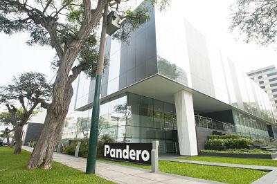 Pandero es reconocido con la Certificación de Great Place to Work durante el año 2020