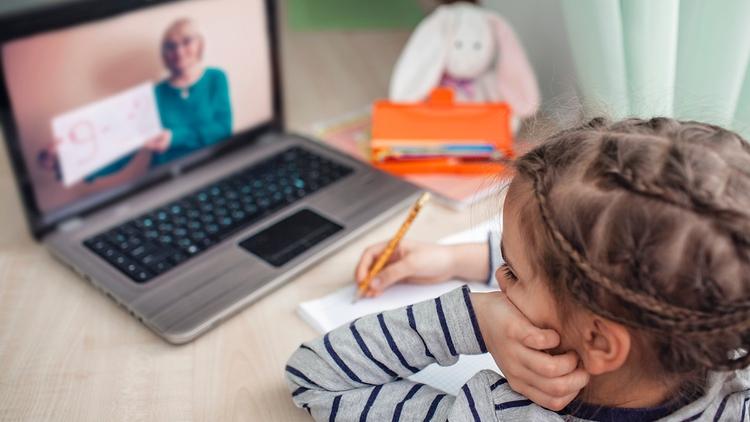 Las consecuencias de la desescolarización en los niños