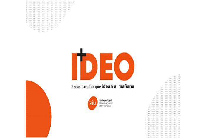 Universidad Internacional de Valencia – VIU y la OEI presentan Becas I+DEO