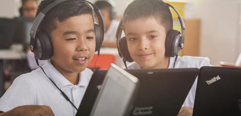 Cinco consejos para que nuestros hijos sean buenos ciudadanos digitales