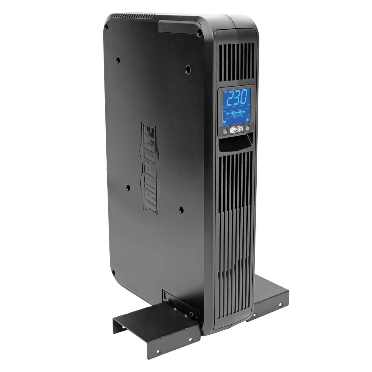 Tripp Lite provee energía segura con la nueva UPS SmartPro SMX1500LCD