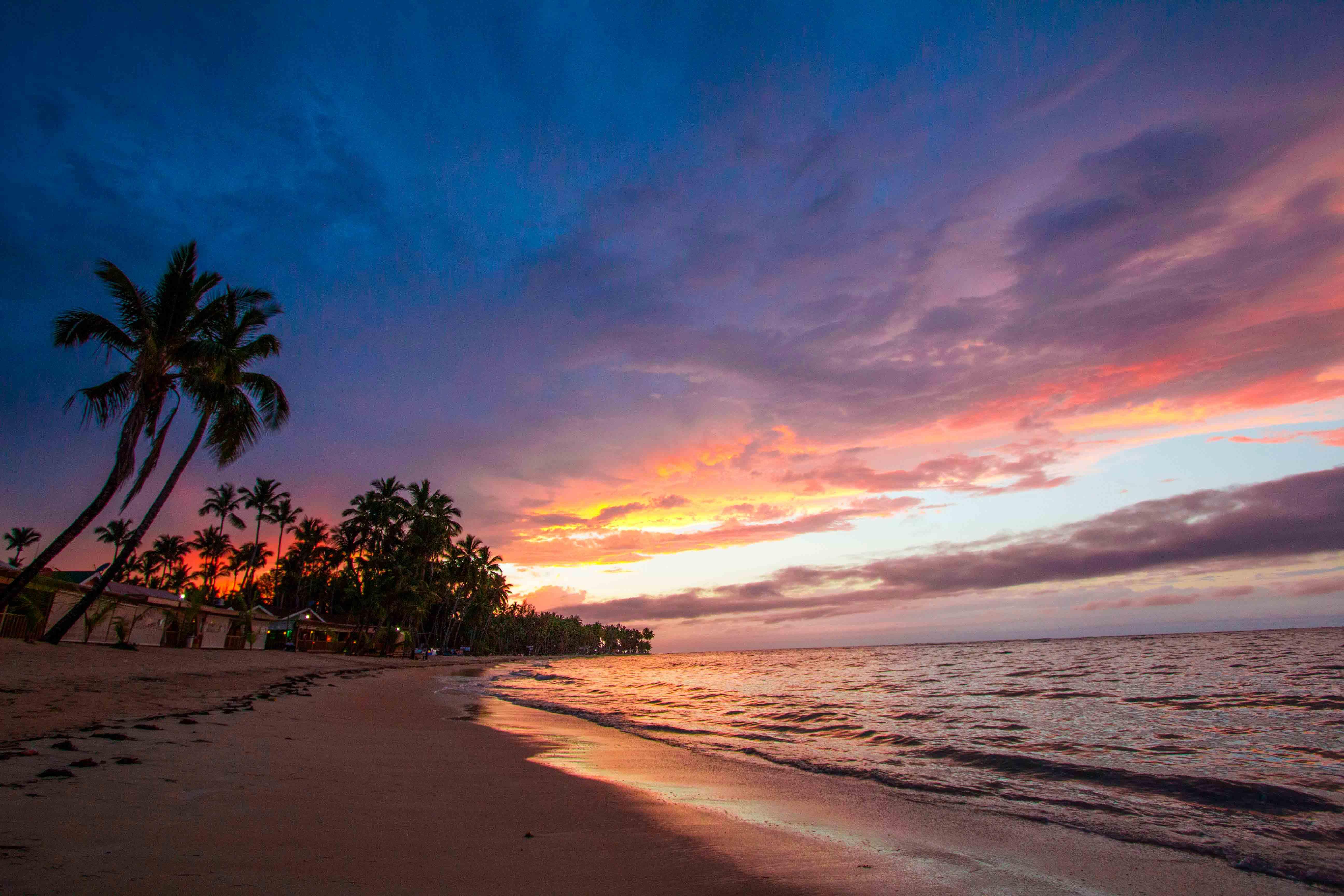 República Dominicana extiende seguro médico gratuito para turistas hasta el 31 de marzo de 2021