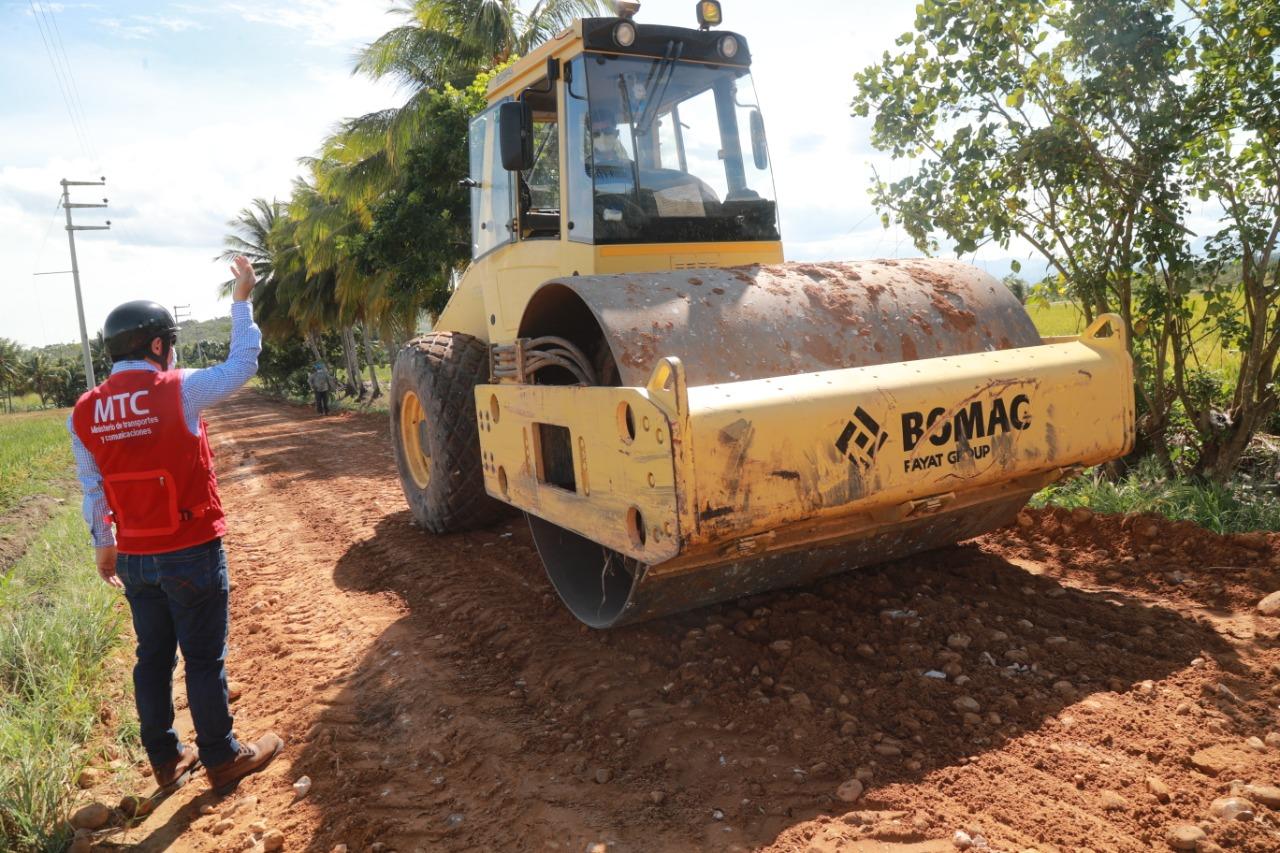 MTC asignó más de S/ 157 millones para obras en región San Martín en 2021