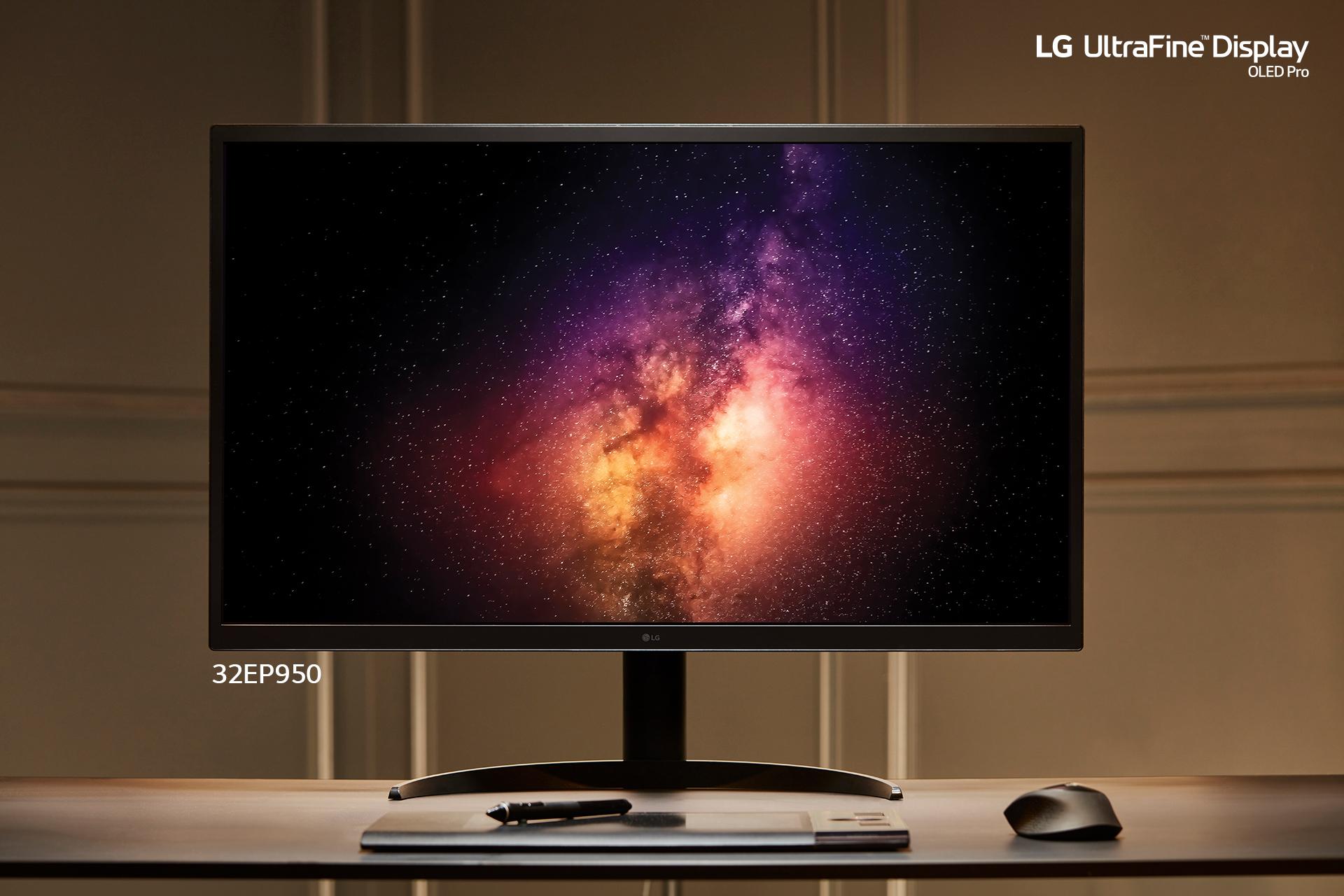 Mejorado y actualizado para el 2021, los monitores LG Ultra más recientes superan todas las expectativas