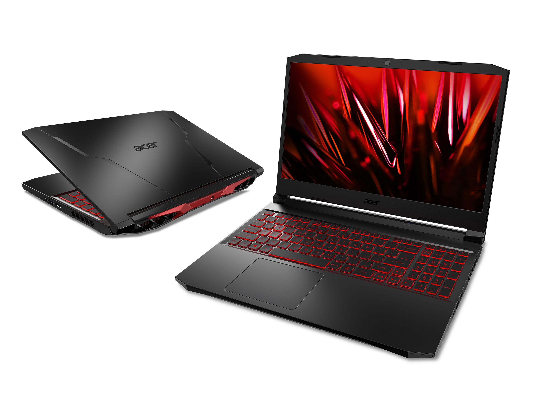 Acer actualiza su serie de notebooks gaming Predator Triton y Helios; refresca su Acer Nitro 5