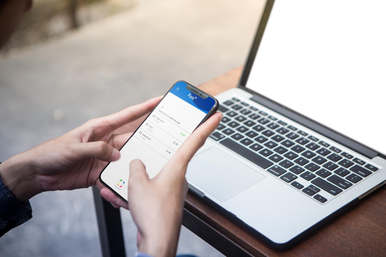 Fpay: Una opción segura para pagar sin contacto en este verano