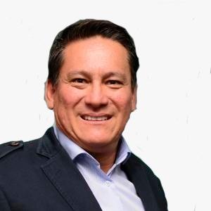 Rafael Montoya, CEO de AIT Capital.