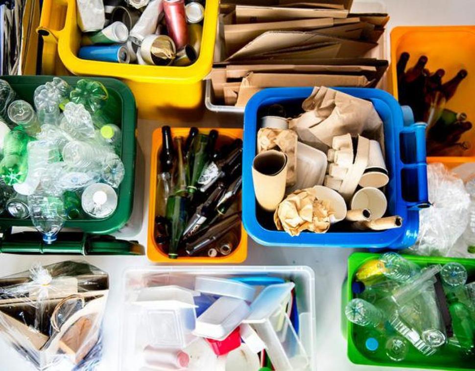 Consejos para realizar un mejor reciclaje y ser sostenible en épocas de Covid-19