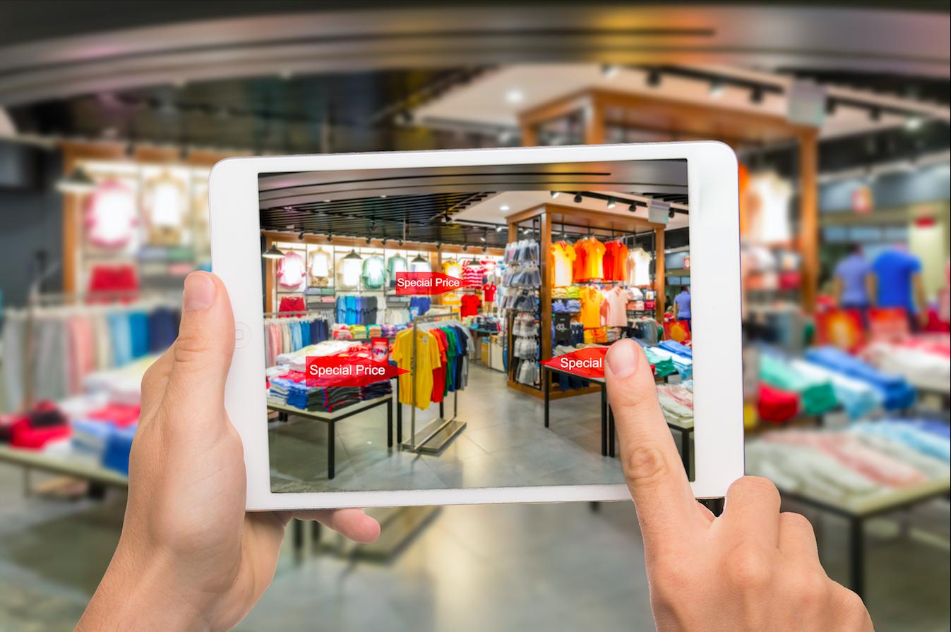 El impacto de la tecnología digital en el retail