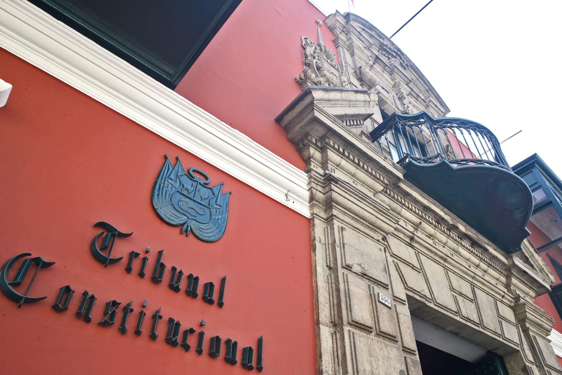 Tribunal Constitucional establece que el Fisco no puede beneficiarse de su propia ineficiencia