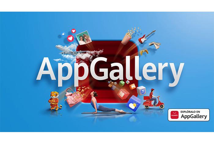 Los mejores juegos móviles están en HUAWEI AppGallery