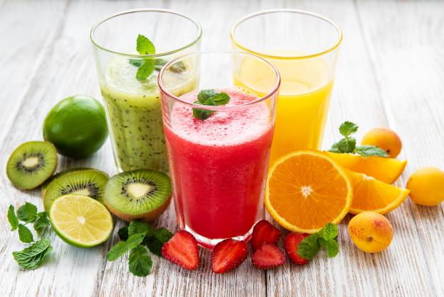 Verano 2021: Tres bebidas fáciles y saludables para refrescarnos en casa