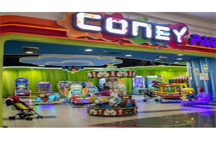 Coney Park reabre sus puertas con los más rigurosos protocolos de seguridad sanitaria