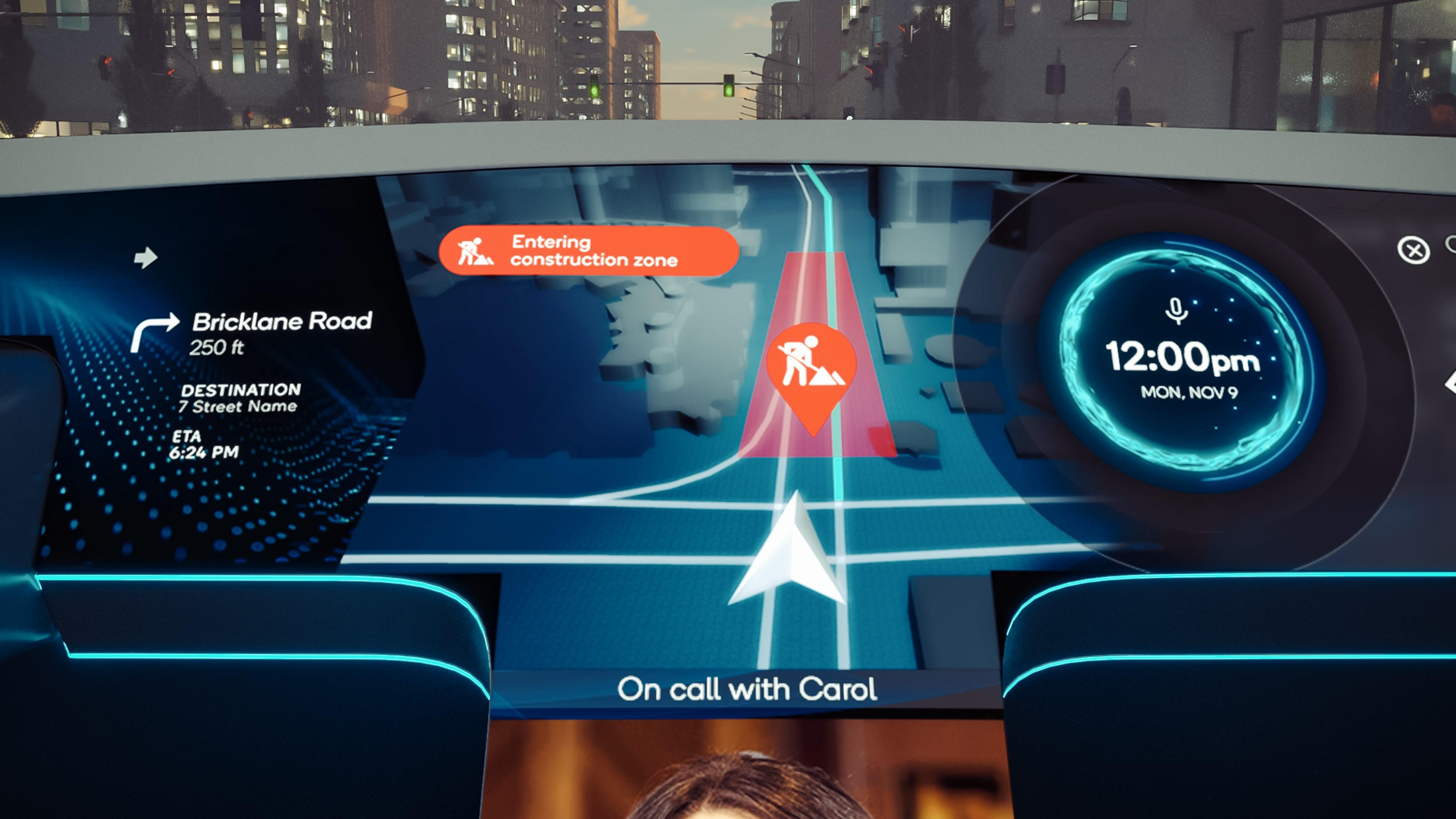 Qualcomm y Amazon profundizan su compromiso estratégico con la preintegración de Alexa Custom Assistant con la plataforma Snapdragon Automotive Cockpit