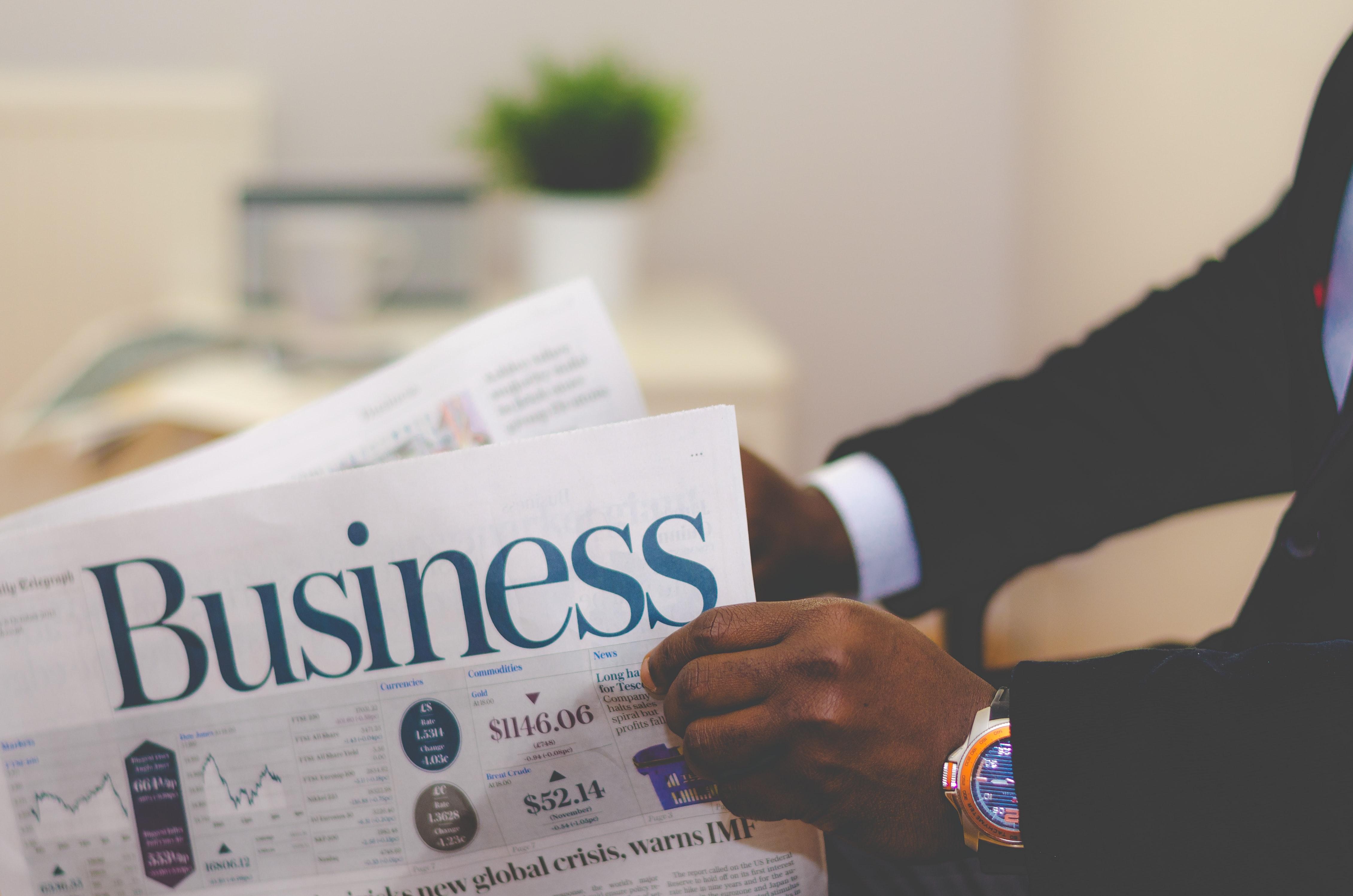 Emprendedores: ¿Qué beneficios tengo al formalizarme?