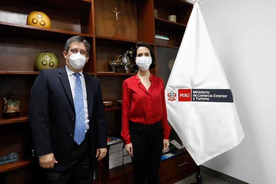 APAVIT: Turismo requiere de otro Programa Reactiva Perú para salvar al sector