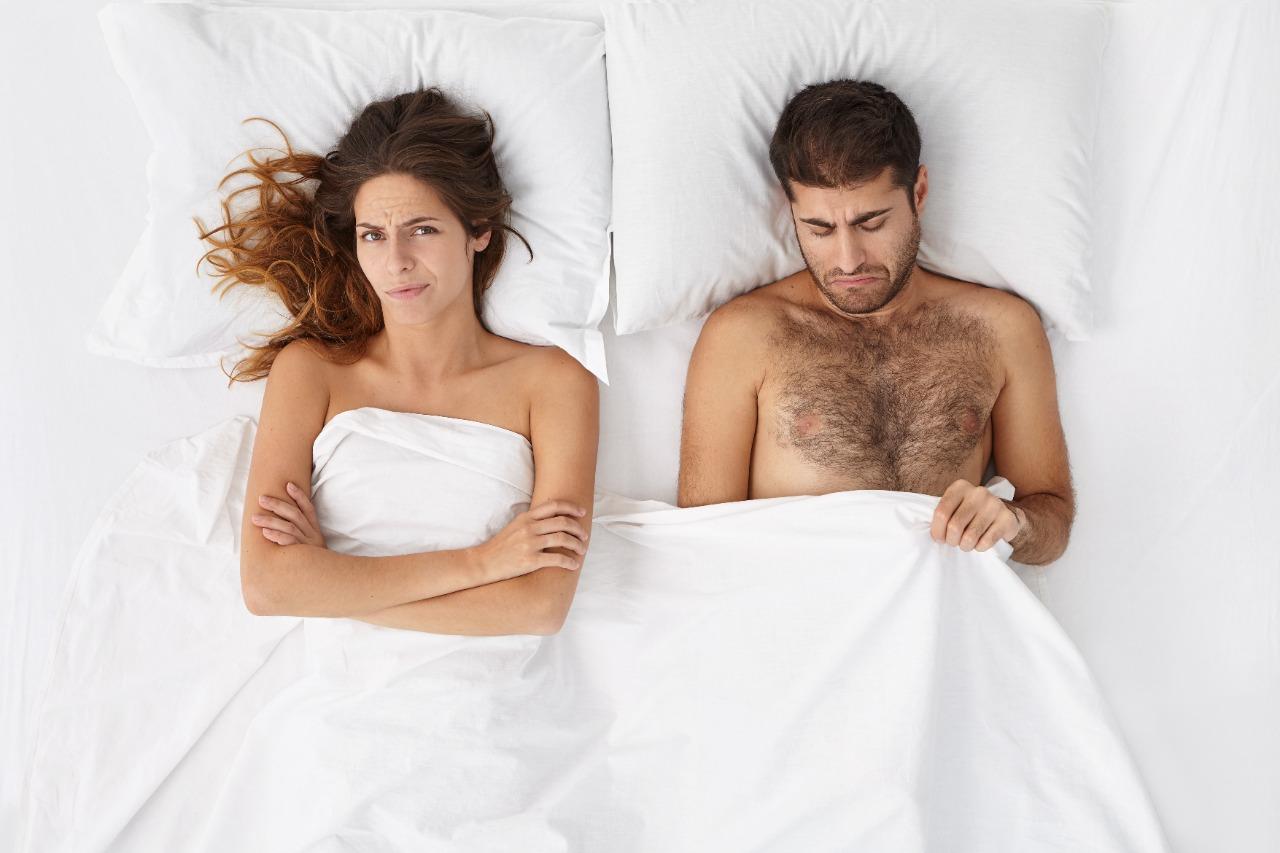 Cuatro consejos para prevenir la disfunción eréctil