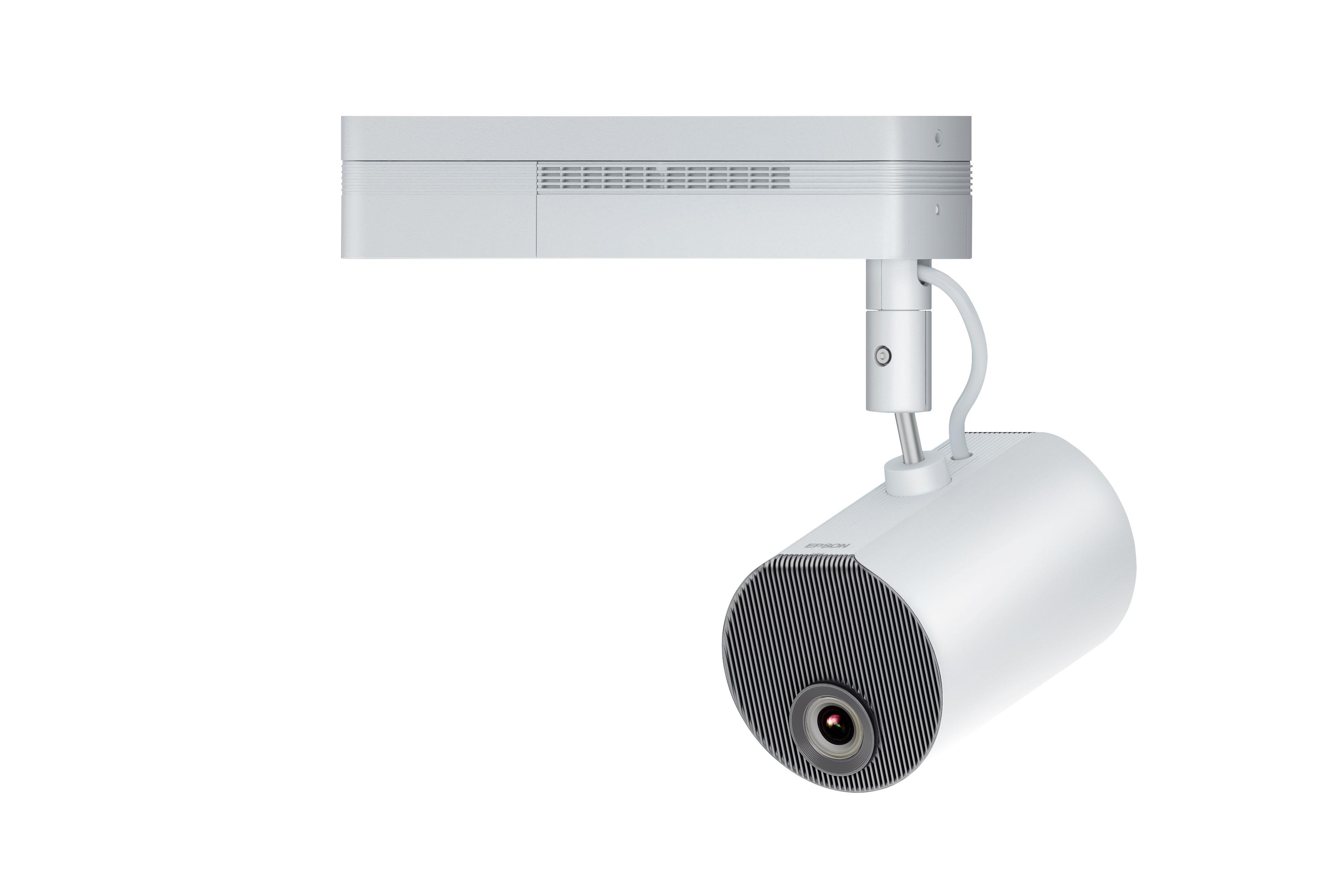 Epson lanza nuevos proyectores láser LightScene para empresas, diseñadores y artistas