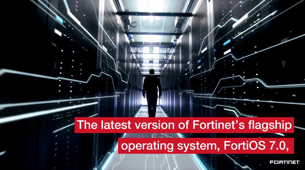 Fortinet ofrece nuevas capacidades de SASE y Zero Trust Network Access a través de importantes actualizaciones en su sistema operativo FortiOS