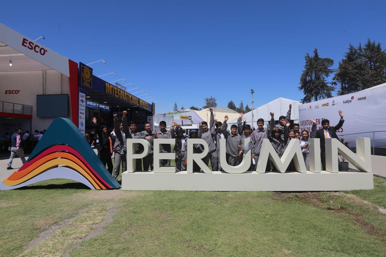 Rumbo a Perumin: Debate abierto e inclusivo sobre la minería, su rol frente a la crisis y el desarrollo sostenible