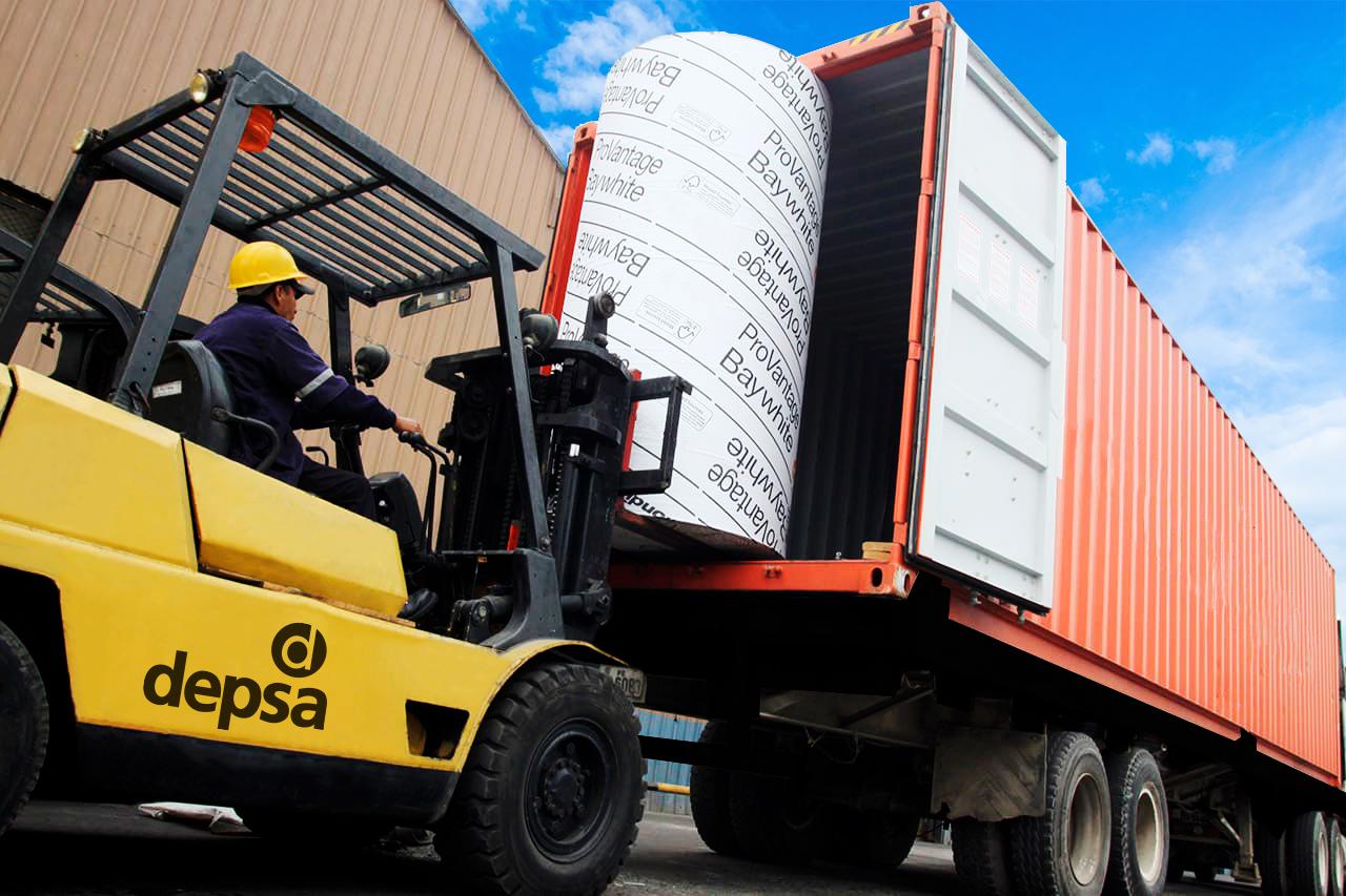 Depsa recibe certificación de Operador Económico Autorizado (OEA) de la SUNAT