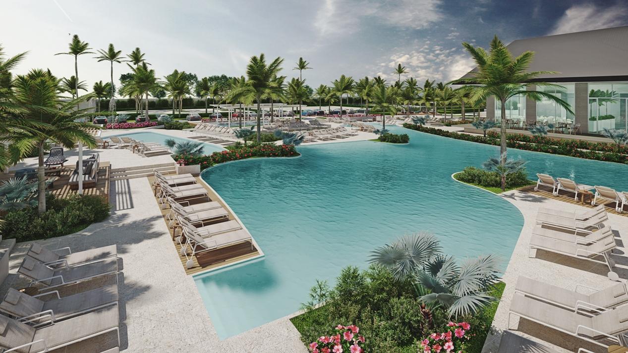 Radisson Blu prepara su apertura en Aruba