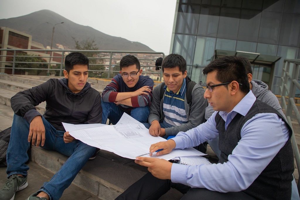 La orientación vocacional es clave para elegir qué carrera estudiar