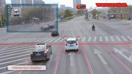 tecnologías para atender la seguridad vial y congestionamiento en cuarentena