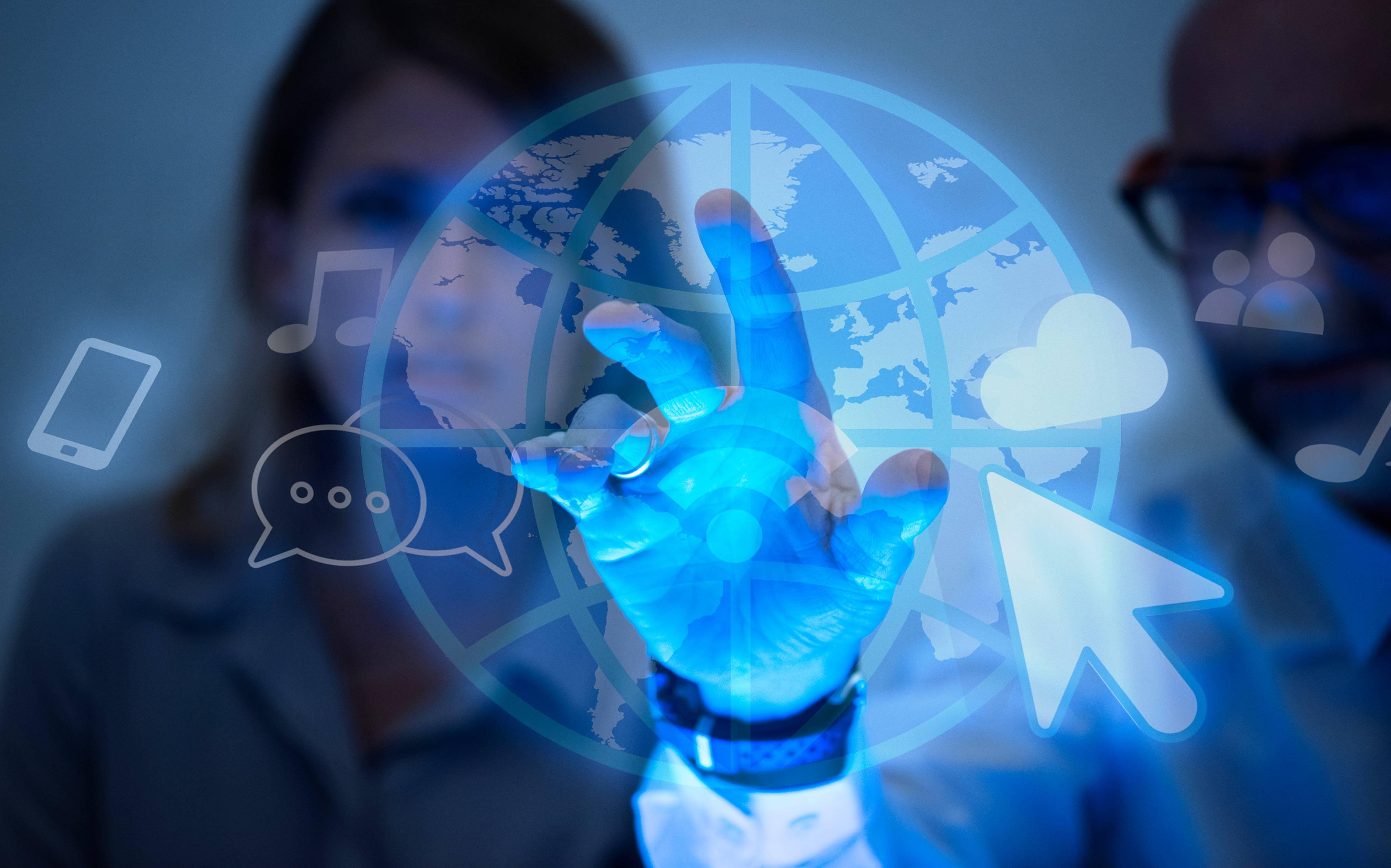 Conoce las 7 principales tendencias 2021 de la industria de seguridad