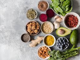 ¿Existen alimentos que nos protegen contra la Covid-19?