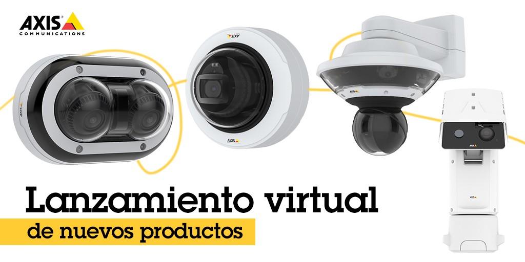Axis Communications presentó sus nuevos lanzamientos para Latinoamérica