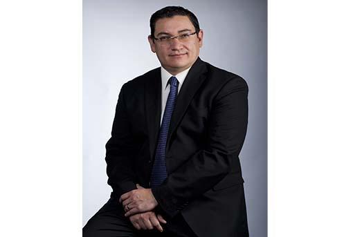 Max Tremp, Director de Ingeniería Cisco América Latina.