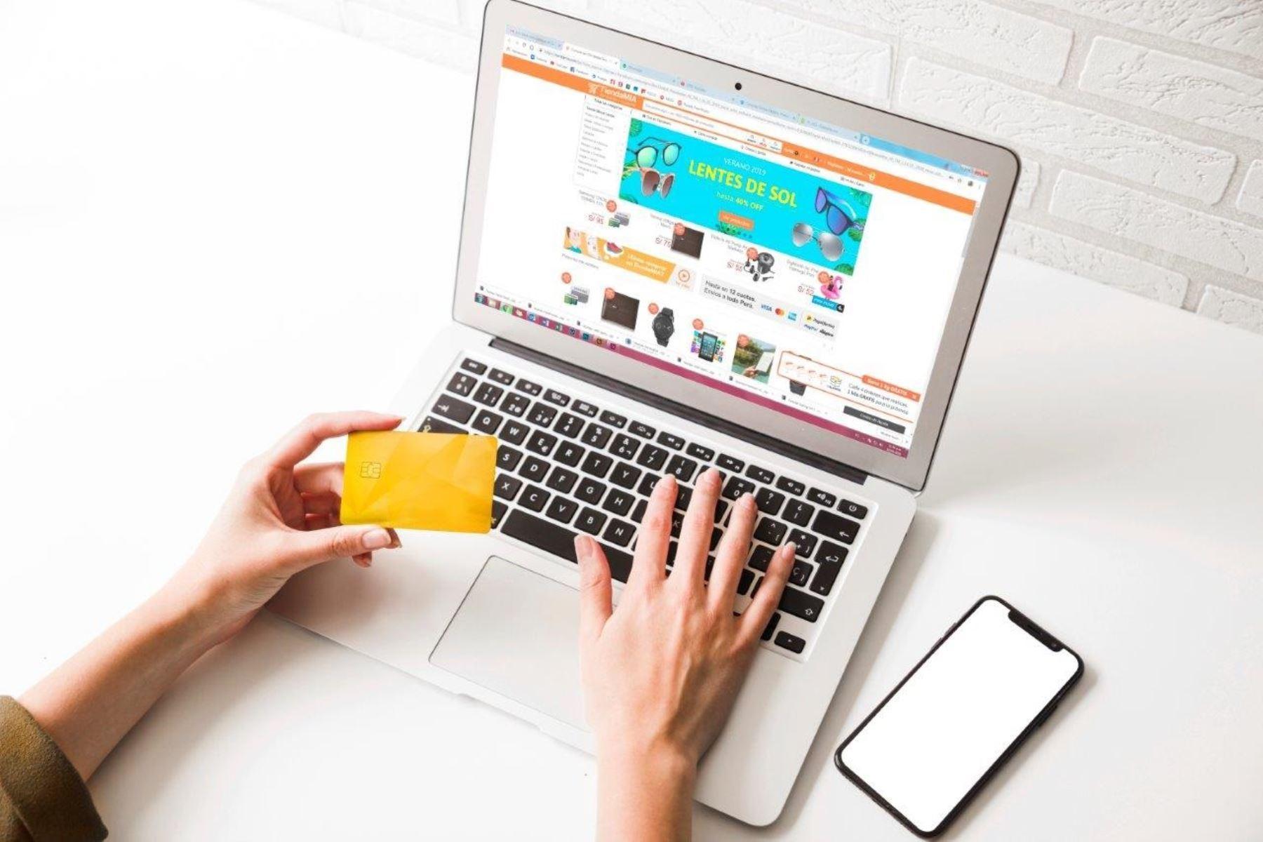 Capece: 8 propuestas para impulsar el e-commerce y la digitalización en el Perú