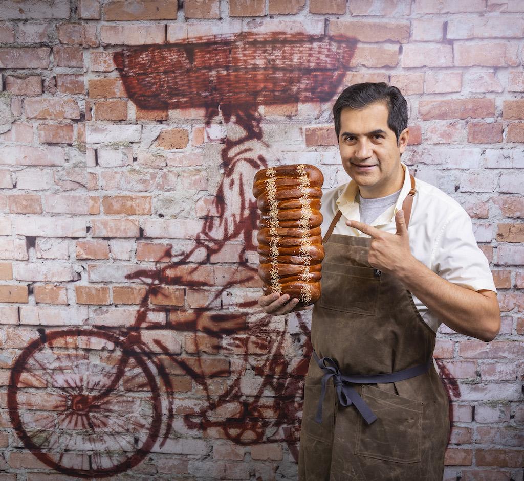 Estreno: Lo mejor de la panadería mexicana llega a El Gourmet con Como pan caliente