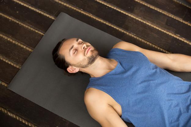COVID persistente: ¿Qué ejercicios podemos hacer en casa para aliviar las secuelas de la enfermedad?
