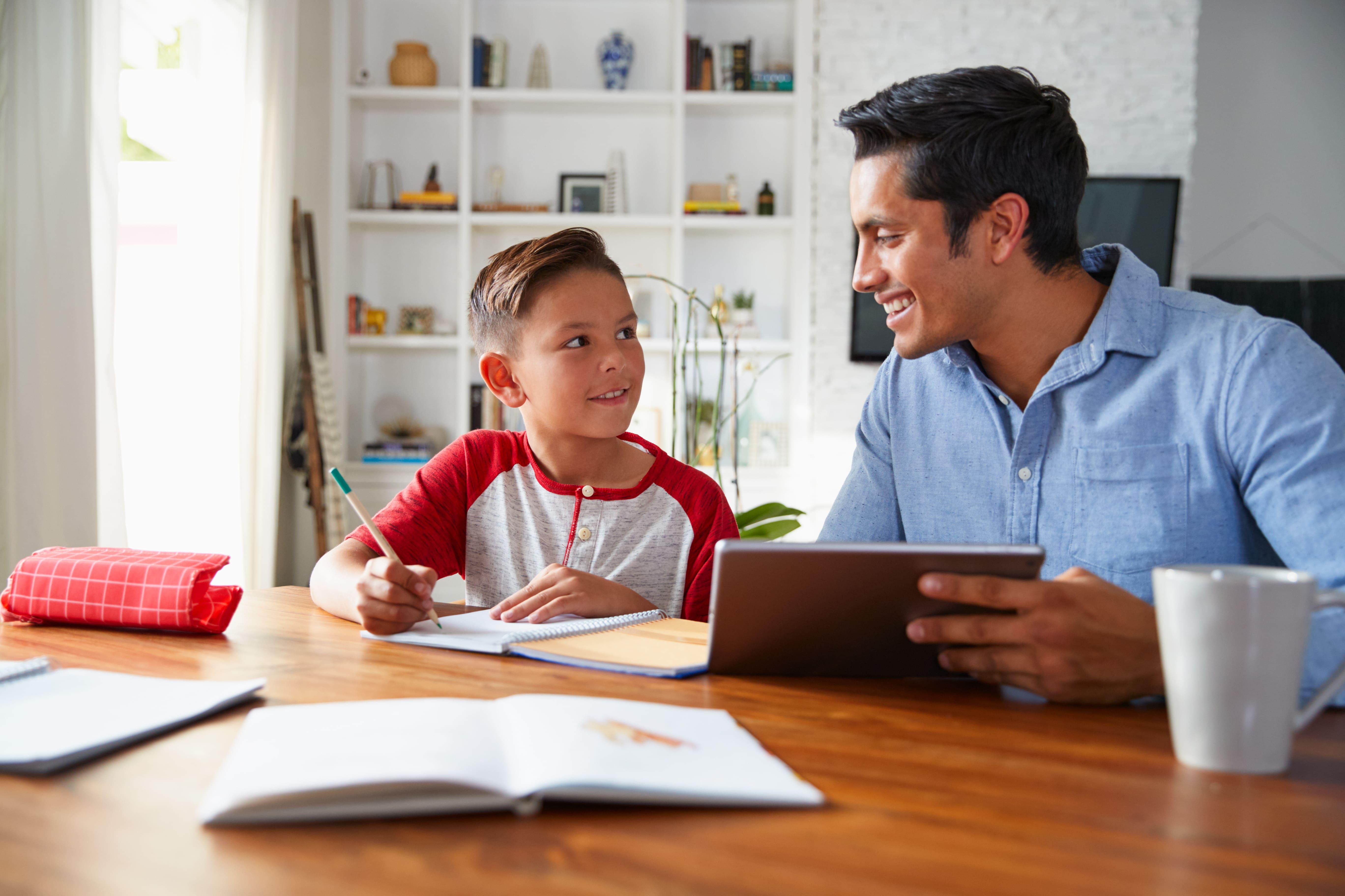 45% de colaboradores usaría el bono de escolaridad en dispositivos tecnológicos