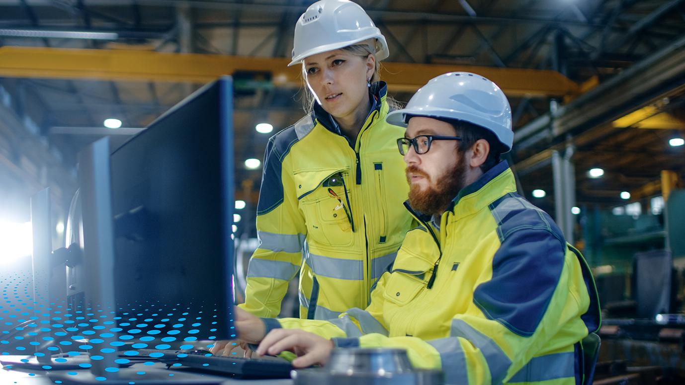 Rockwell Automation presenta evento virtual gratuito sobre fabricación inteligente