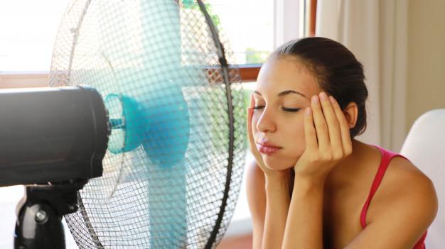 Verano en casa: ¿Cómo evitar un golpe de calor?