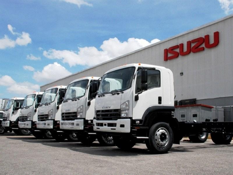 Isuzu: Apuesta por la venta digital para mantener el liderazgo en sector camiones